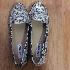 Brand new Steve Madden loafers